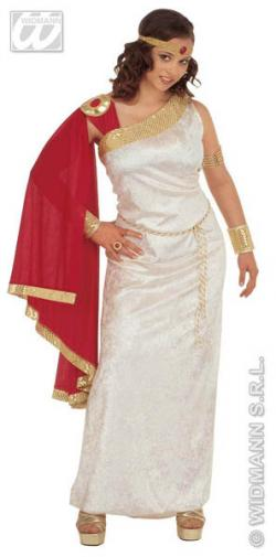 D guisement romain femme d guisement romain gr ce antique un air de f tes - Deguisement grece antique ...