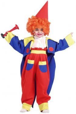 D guisement clown enfant original deguisements clown et spectacles un air de f tes - Deguisement enfant original ...