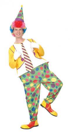 Déguisement Clown Pas Cher
