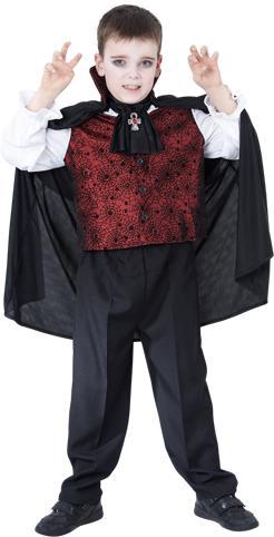d guisement vampire gar on d guisements halloween gar ons un air de f tes. Black Bedroom Furniture Sets. Home Design Ideas