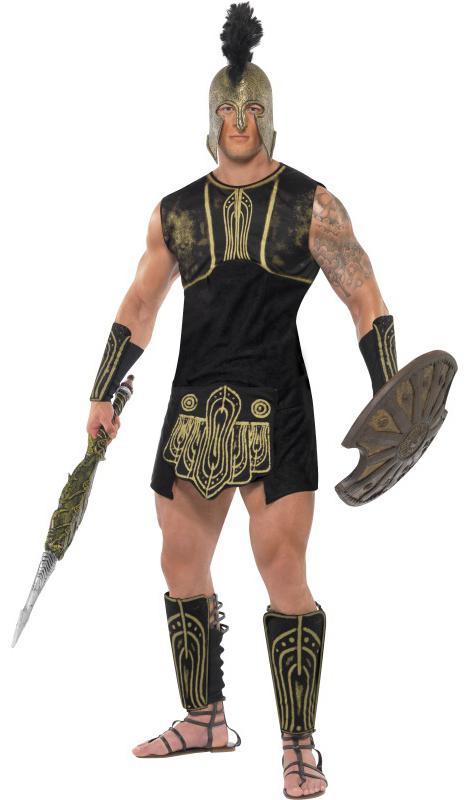 D guisement achille homme d guisement romain gr ce antique un air de f tes - Deguisement grece antique ...