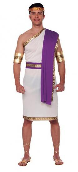 D guisement romain homme d guisement romain gr ce antique un air de f tes - Deguisement grece antique ...