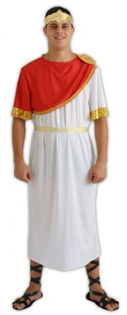 D guisement noble romain homme d guisement romain gr ce antique pas cher un air de f tes - Deguisement grece antique ...
